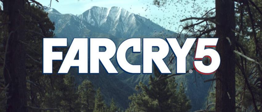 GAMES | Confira o primeiro cartaz oficial de FarCry 5!