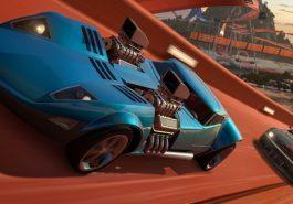 FORZA HORIZON 3 | Game de corrida ganha expansão com carrinhos da Hot Wheels!