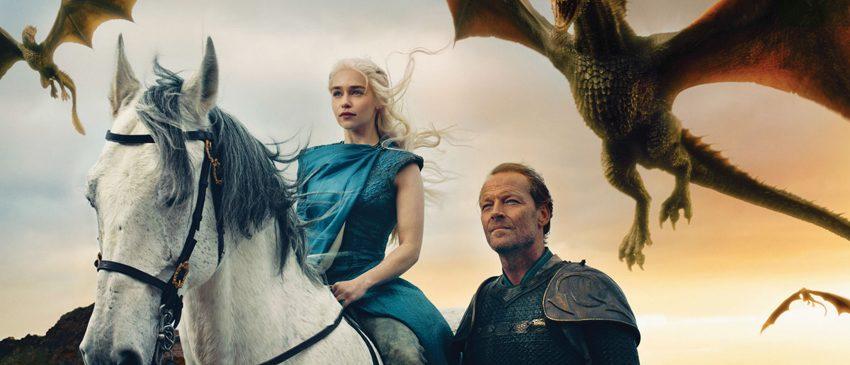 GAME OF THRONES | Séries derivadas estão sendo desenvolvidas pela HBO!