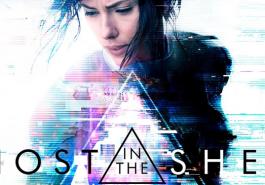 GHOST IN THE SHELL | Blu-ray e DVD chegam em julho nos Estados Unidos!