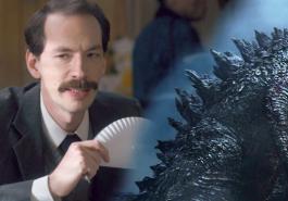 GODZILLA 2: KING OF MONSTERS | Ator de Stranger Things se junta ao elenco da sequência!