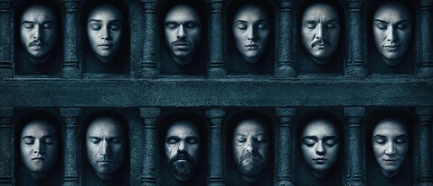 GAME OF THRONES | Oitava temporada terá oficialmente seis episódios!