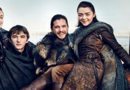 GAME OF THRONES | Confira as novas imagens dos Stark na série!