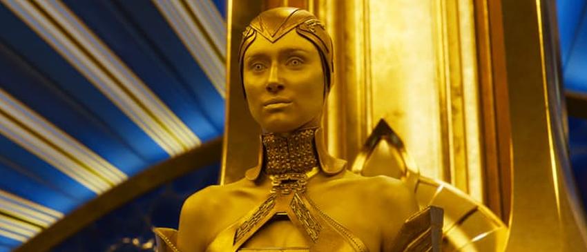 GUARDIÕES DA GALÁXIA VOL. 3 | James Gunn planeja o retorno de importante personagem no terceiro filme!