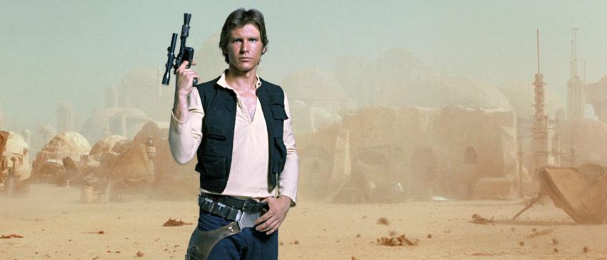 HAN SOLO | Suposta imagem das filmagens sugere aparição de Tatooine no derivado!