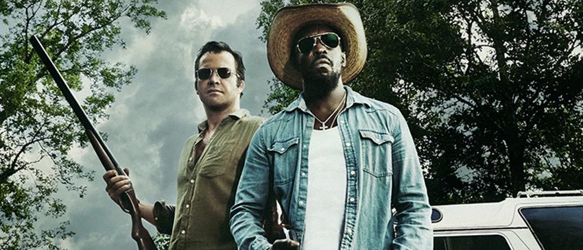 HAP AND LEONARD | Série é renovada pela Sundance TV para uma terceira temporada!