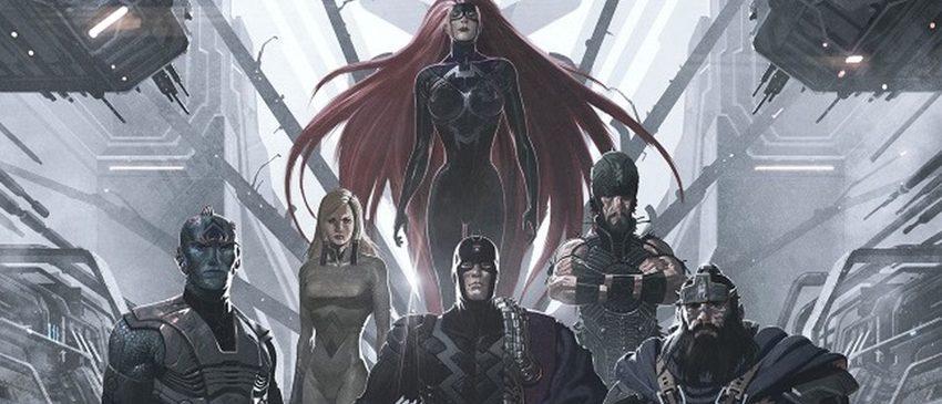INUMANOS | Revelado o enredo da nova série da Marvel!