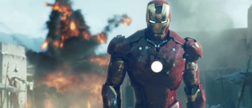 VINGADORES: GUERRA INFINITA   Veja possível armadura Asgardiana do Homem de Ferro!