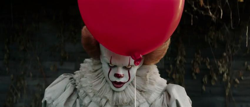 IT – A COISA | Novo trailer do filme é exibido no MTV Movies & TV Awards!