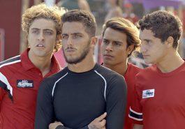JUACAS | Atletas Mineirinho e Filipe Toledo farão participação na série da Disney!