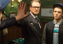 KINGSMAN: O CÍRCULO DE OURO   Matthew Vaughn fala como será a primeira cena e revela mais detalhes do filme!