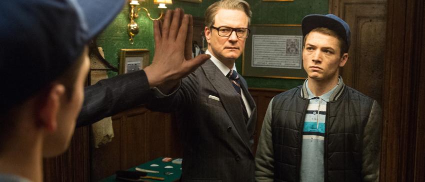 KINGSMAN: O CÍRCULO DE OURO | Matthew Vaughn fala como será a primeira cena e revela mais detalhes do filme!