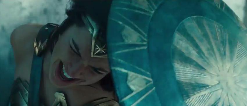 MULHER-MARAVILHA | Veja o novo trailer do filme revelado no MTV Movies & TV Awards!