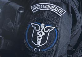 GAMES | Ubisoft anuncia Operation Health para o Ano 2 de Rainbow Six Siege!