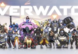 ESPECIAL OVERWATCH   Conheça a história dos heróis do jogo – Parte 1!