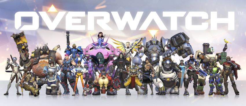 ESPECIAL OVERWATCH | Conheça a história dos heróis do jogo – Parte 1!