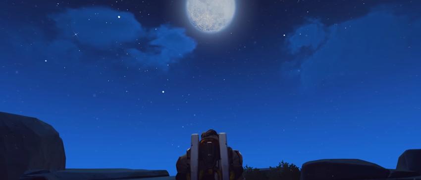 OVERWATCH | Blizzard anuncia novo mapa para o game!