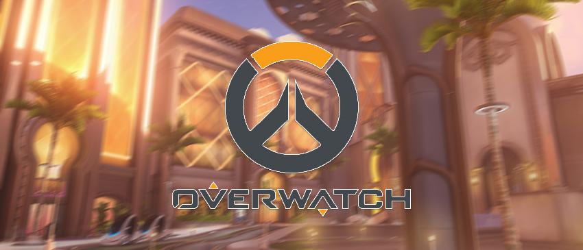OVERWATCH | Blizzard anuncia três novos mapas para o evento de aniversário do jogo!