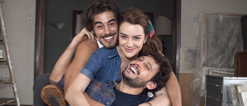PERRENGUE | Nova série brasileira da MTV ganha primeiras imagens!