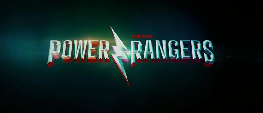 POWER RANGERS | Vídeo eletrizante anuncia chegada da versão blu-ray para junho!