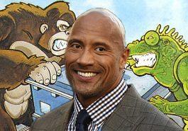 "RAMPAGE | Próximo filme de Dwayne ""The Rock"" Johnson ganha sua sinopse oficial!"