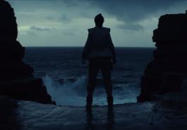 STAR WARS: OS ÚLTIMOS JEDI   Panfleto internacional afirma que filme fará a maior revelação da saga!