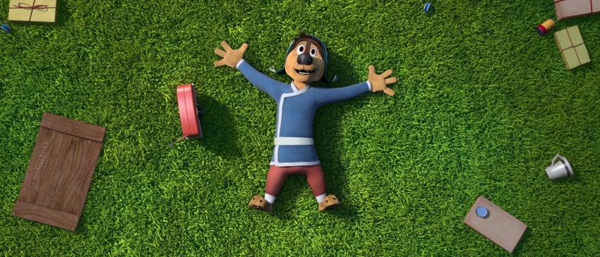ROCK DOG: NO FARO DO SUCESSO | Crítica da animação chinesa!