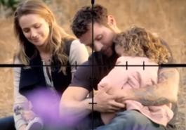 SHOOTER | A guerra está apenas começando no teaser da segunda temporada!