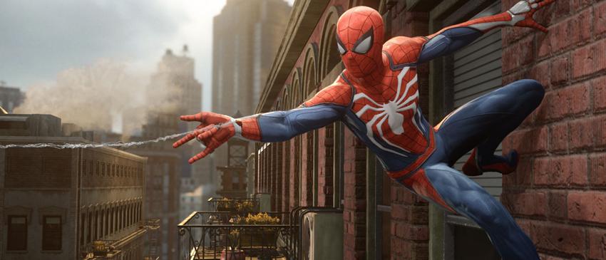 MARVEL | Executivo afirma que há muitos projetos sendo desenvolvidos para os video-games!