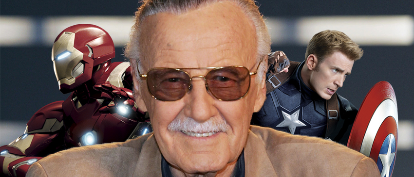 VINGADORES: GUERRA INFINITA | Stan Lee garante que importante personagem estará no filme!
