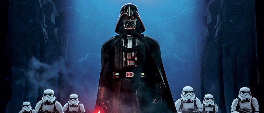 STAR WARS | Hasbro lança produtos para comemorar os 40 anos da saga!