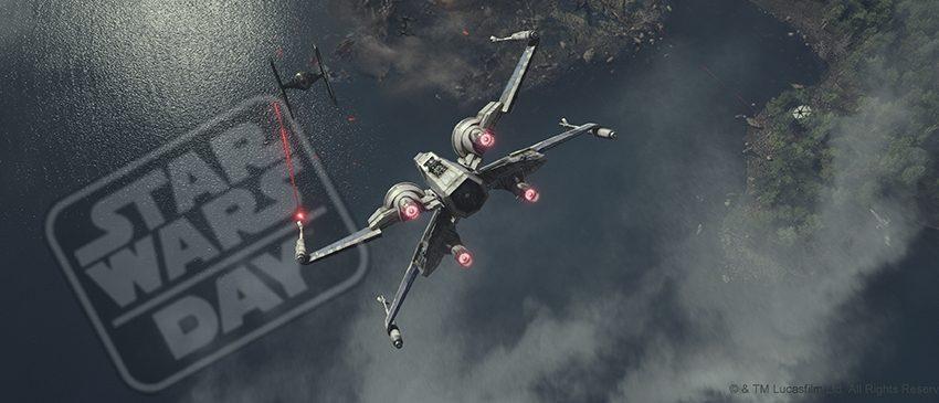 STAR WARS | 10 maneiras de celebrar o Star Wars Day!