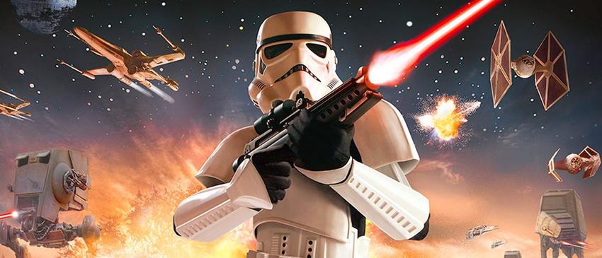 STAR WARS | Novo derivado será anunciado no próximo mês!