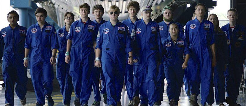 THE MARS GENERATION | Um documentário perfeito para adoradores de Carl Sagan!