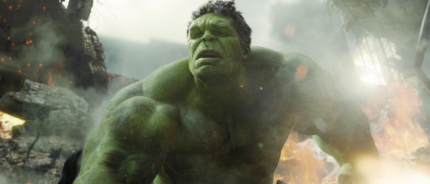 THOR: RAGNAROK | Mark Ruffalo comemora retorno do Hulk com nova imagem dos bastidores!