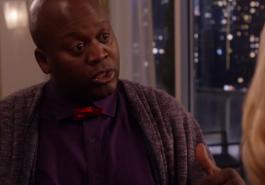 UNBREAKABLE KIMMY SCHMIDT   Titus é o destaque de clipe da nova temporada da série!