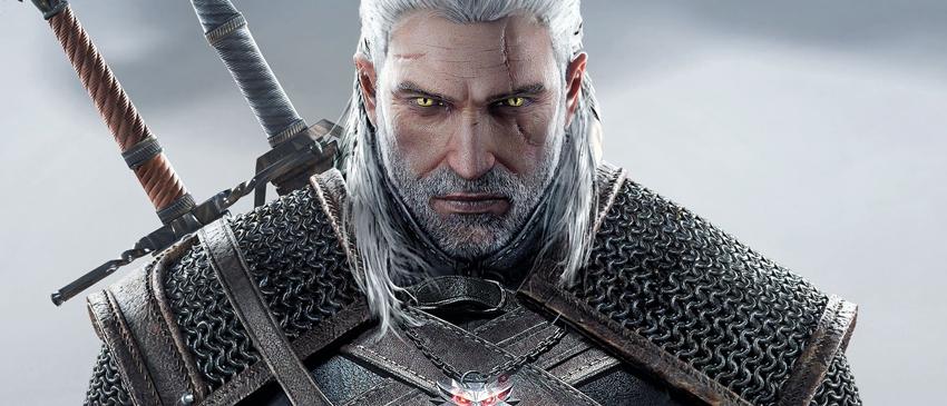 THE WITCHER | Desenvolvedora dos jogos, não estará envolvida no projeto da Netflix!