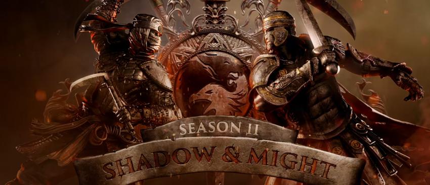 FOR HONOR | Veja os primeiros teasers dos novos heróis da segunda temporada!
