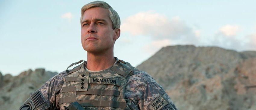 WAR MACHINE | Filme da Netflix ganha um novo trailer!