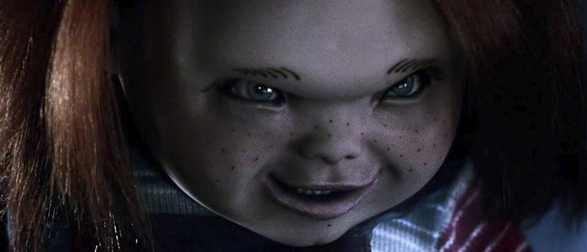 CULT OF CHUCKY | O brinquedo assassino está de volta em novo trailer!
