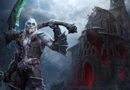 DIABLO III | Ascensão do Necromante deixa fãs alucinados!