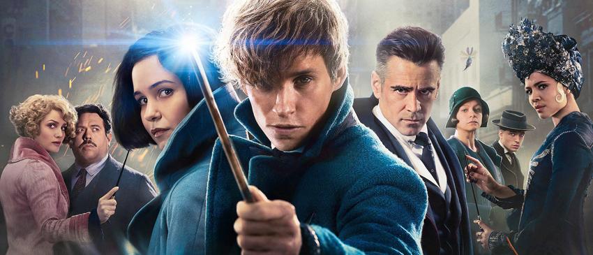 ANIMAIS FANTÁSTICOS E ONDE HABITAM 2 | Veremos Dumbledore adolescente na sequência!