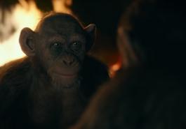 PLANETA DOS MACACOS: A GUERRA | Novo vídeo apresenta o Bad Ape!