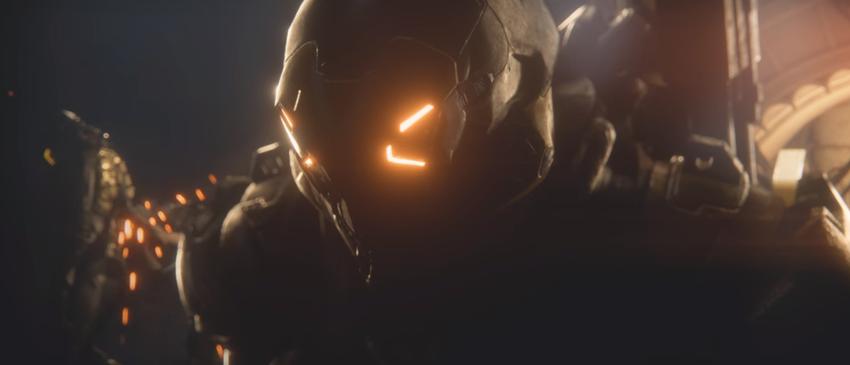 E3 2017 | BioWare revela finalmente a sua nova IP, Anthem!