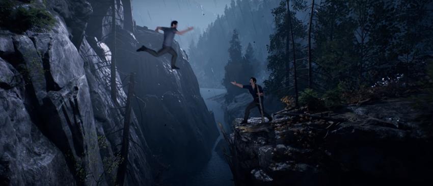 E3 2017 | Conheça A Way Out, o novo jogo dos criadores de Brothers!