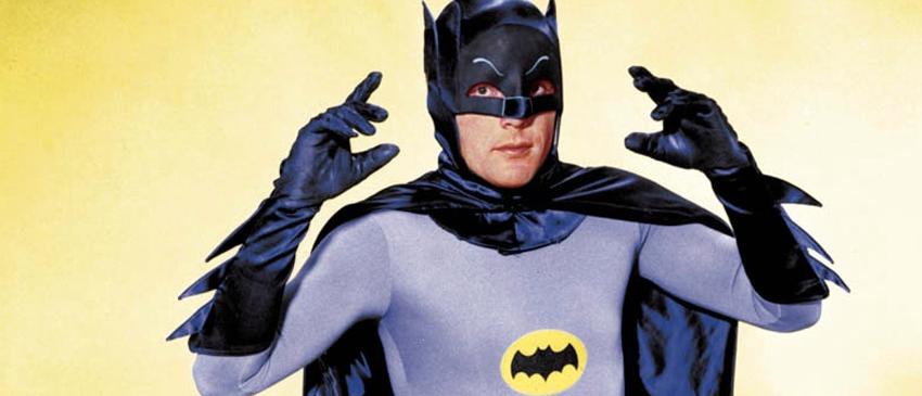 FILMES | Falece aos 88 anos Adam West, o Batman dos anos 60!