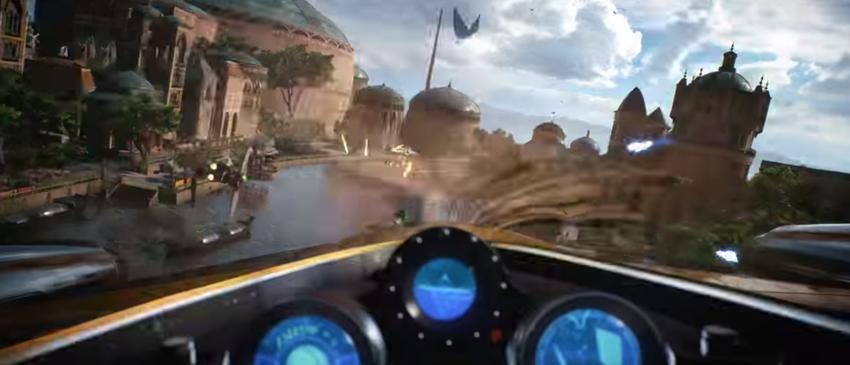 E3 2017 | Confira todas as novidades de Star Wars: Battlefront II!