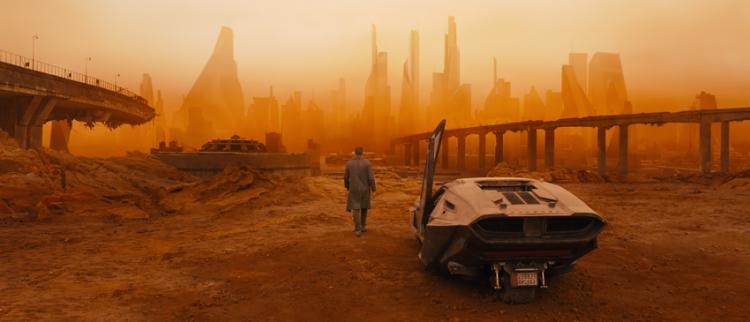 BLADE RUNNER 2049 | Warner faz exibição teste secreta em Nova York!