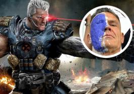 DEADPOOL 2 | Josh Brolin revela nova imagem do processo de maquiagem para viver Cable!