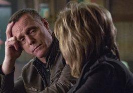CHICAGO P.D.   Final da quarta temporada se torna difícil para Lindsay!